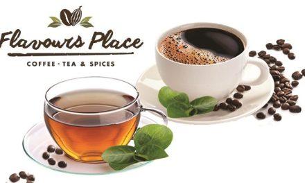 Flavours Place, un mercado para comprar café y té con Bitcoin