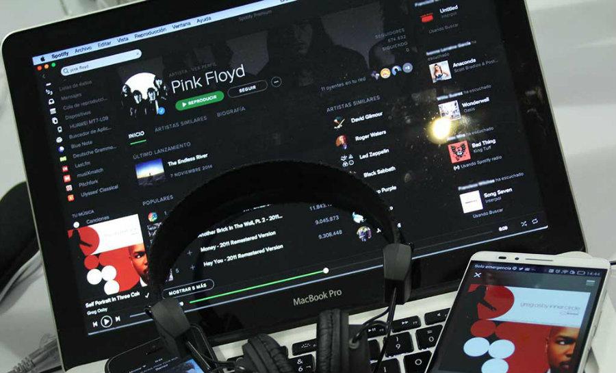 Tecnología blockchain puede recuperar la rentabilidad de la industria musical