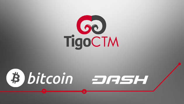 TigoCTM incluye a DASH en sus cajeros automáticos y apunta a Latinoamérica