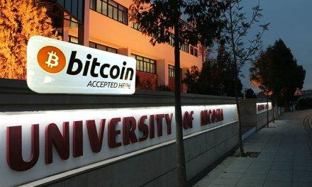 Universidad de Nicosia gradúa a la primera promoción especializada en tecnología de criptomonedas