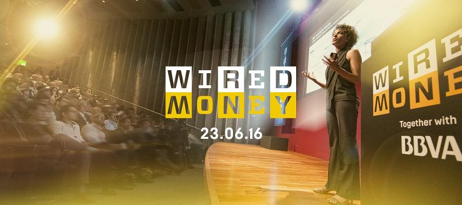 4 empresas que usan la tecnología blockchain compiten en el Wired Money Startup Stage 2016