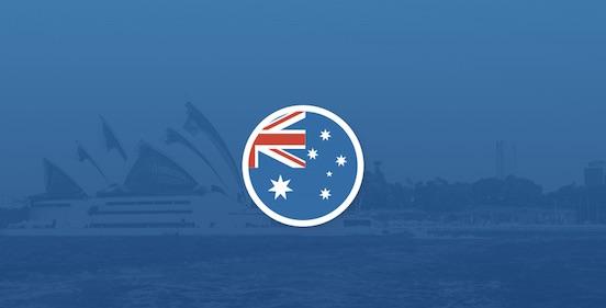 Coinbase anuncia expansión de sus servicios a Australia
