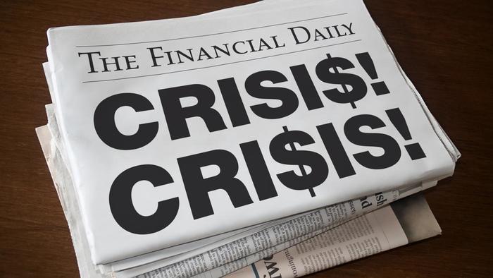 Investigación determina que el precio del bitcoin varía gracias a la inestabilidad económica