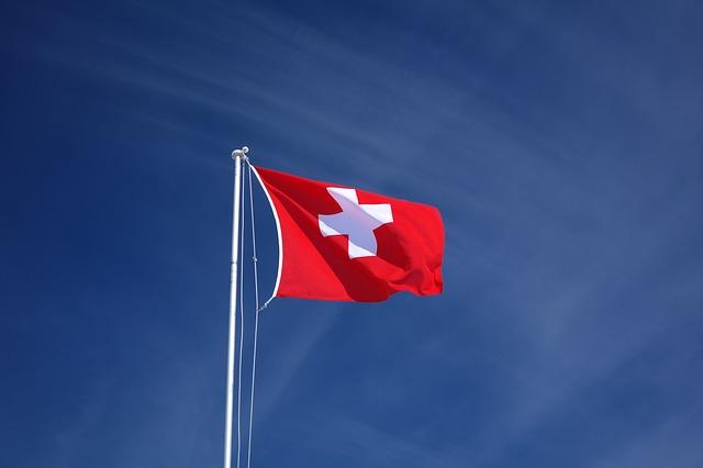 Suiza apuesta por Bitcoin en la bolsa de valores