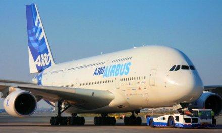 La compañía aeronáutica Airbus se une al Proyecto Hyperledger