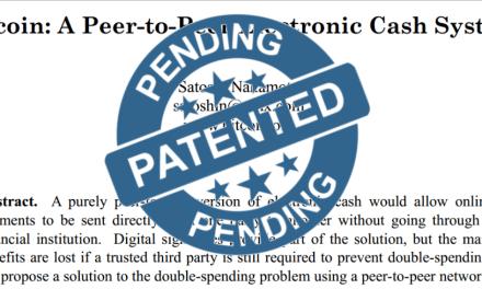 Introducen patente en Reino Unido atribuyéndose autoría sobre Tecnología Bitcoin
