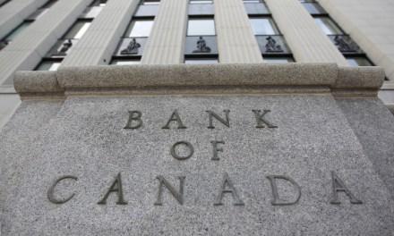 Estudio del Banco de Canadá indica que adopción eliminará la volatilidad de las criptomonedas