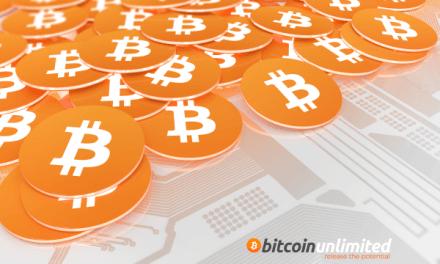 Bitcoin Unlimited reúne 430.000 dólares en donaciones y se registra legalmente en Estados Unidos