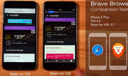 El navegador web Brave aumenta su financiamiento antes de salir al mercado