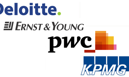 Consensys reune a Deloitte, Ernst & Young, PwC y KPMG para discutir estándares blockchain