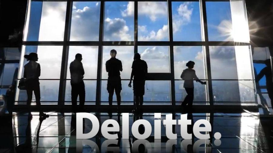 """Deloitte propone crear una plataforma """"tipo estadio"""" usando bitcoin"""