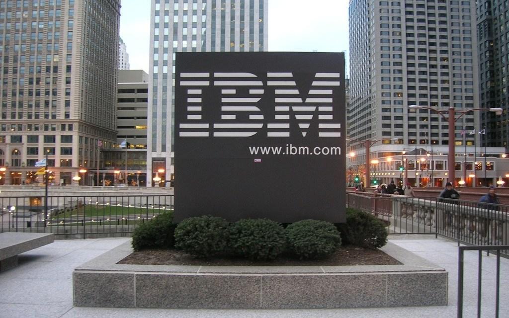 IBM crea una unidad de negocios enfocada en la tecnología blockchain
