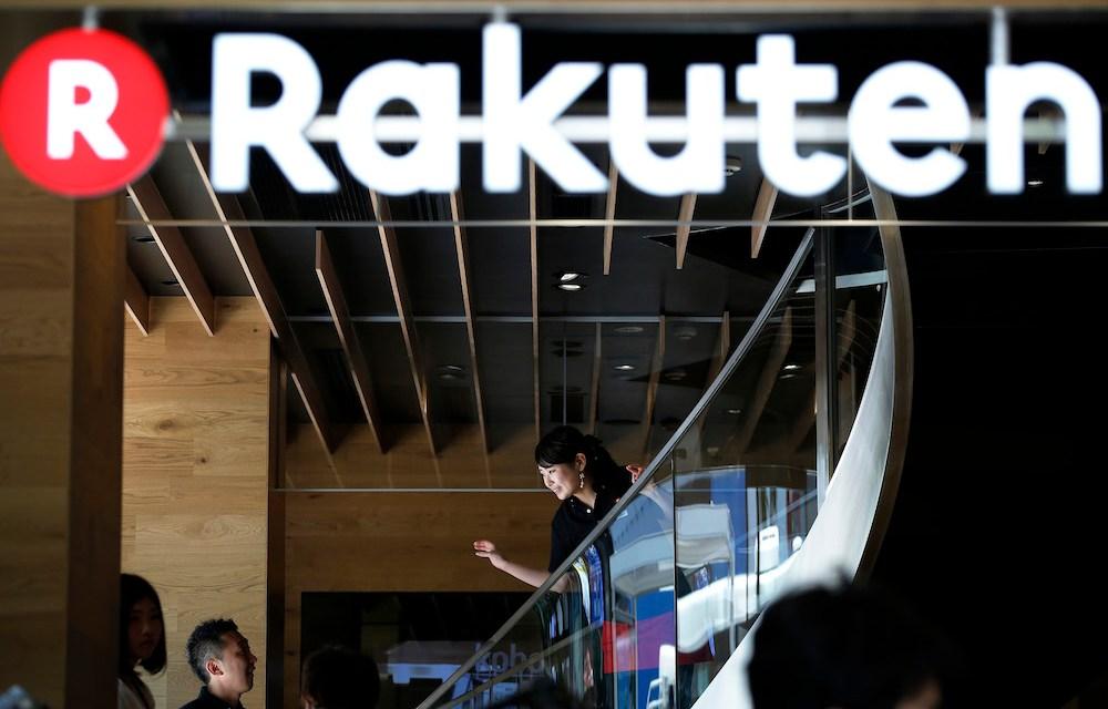 Rakuten abrirá laboratorio de desarrollo blockchain en Irlanda
