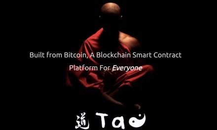 Red TAO anuncia venta colectiva de su criptomoneda y su proyecto TAO de la Música