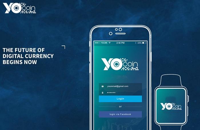 YoCoin se transforma en un activo criptomoneda basado en Ethereum con aplicaciones de contratos inteligentes