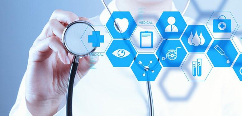 Así puede ser el futuro del Blockchain en la salud según las grandes empresas