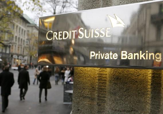 Credit Suisse evalúa usos, barreras y retos de Bitcoin y la Blockchain