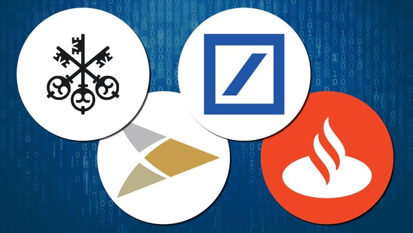 Grandes bancos lanzarán moneda digital basada en blockchain