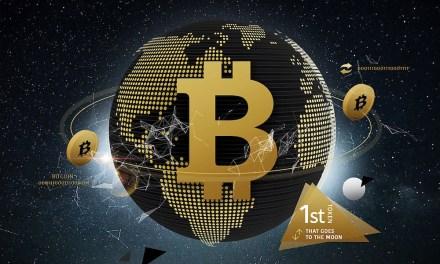 Bitcoin llega al espacio gracias a Genesis Mining