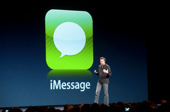 Apple incluirá servicios de Circle en su aplicación iMessage