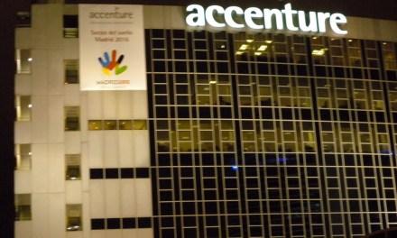 "Accenture patenta Blockchain ""flexible"""