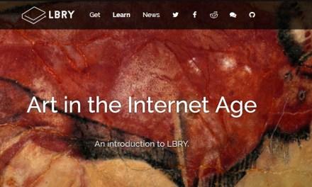 Conoce los LBRY Credits (LBC), la base de una gran biblioteca descentralizada