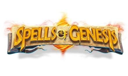 Spells of Genesis, juego para móviles impulsado por una criptomoneda, ha sido liberado