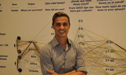Toni Moral: del fútbol profesional español a la tecnología blockchain