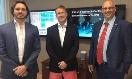 Autoridad financiera de Bermuda interesada en explorar la blockchain con R3