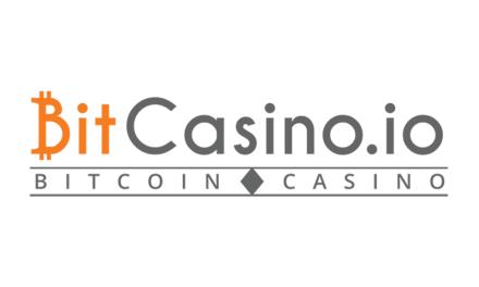 BitCasino.io nominado al premio Operador EGR