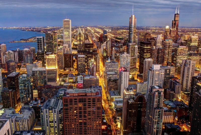 Chicago usará la blockchain para transferir títulos de propiedad