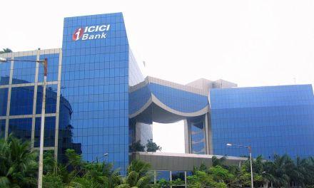 ICICI es el primer banco en hacer una transacción con blockchain en India