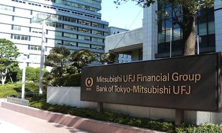 Gigante financiero japonés utiliza sistema de recompensas con criptomonedas