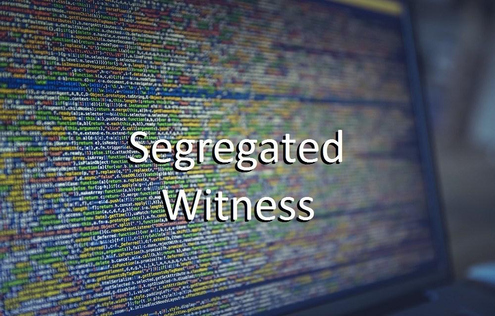 Segregated Witness ya está disponible en la versión 0.13.1 de Bitcoin Core