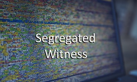 Segregated Witness ya está disponible en la versión 0.13.1 de Bitcoin Core