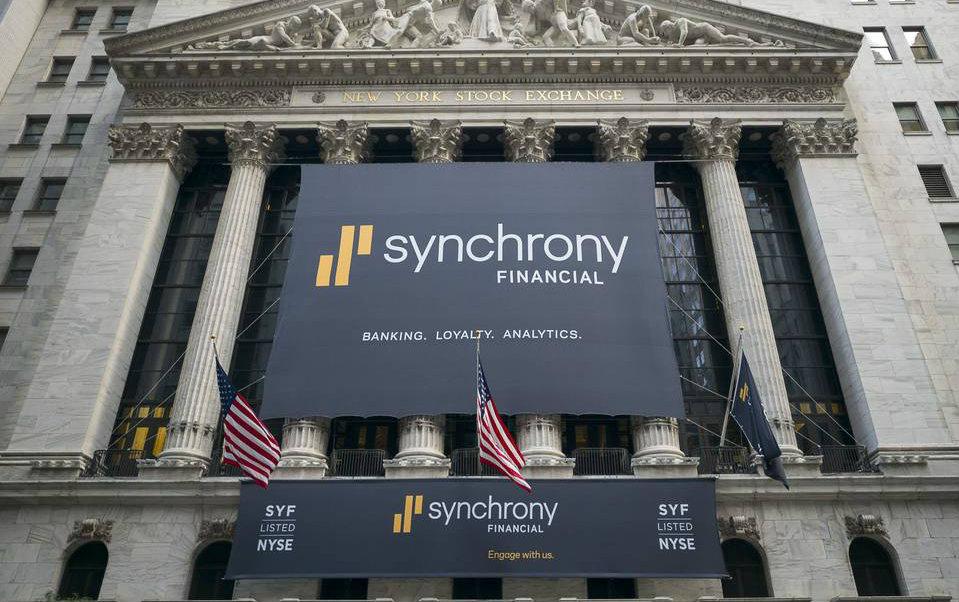 Synchrony Financial es el primer emisor de créditos en unirse al R3CEV