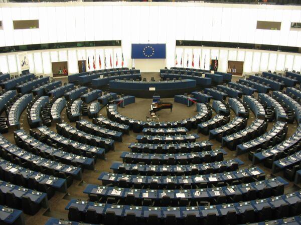 Parlamento Europeo discute uso de blockchain para elecciones