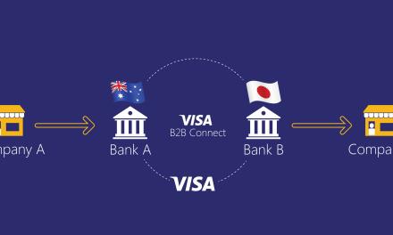 Visa B2B Connect facilitará pagos globales entre empresas usando tecnología blockchain