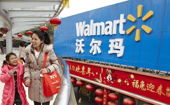 Walmart incluye la blockchain al mercado de carne de cerdo en China