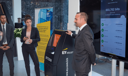 Gigante mundial de servicios profesionales comienza a aceptar bitcoins