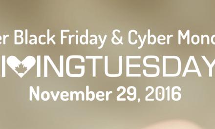 Participa en el 'Giving Tuesday' con tus donaciones en bitcoins