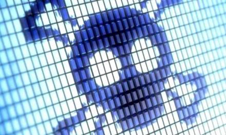 Imágenes de redes sociales ahora pueden contener Ransomware