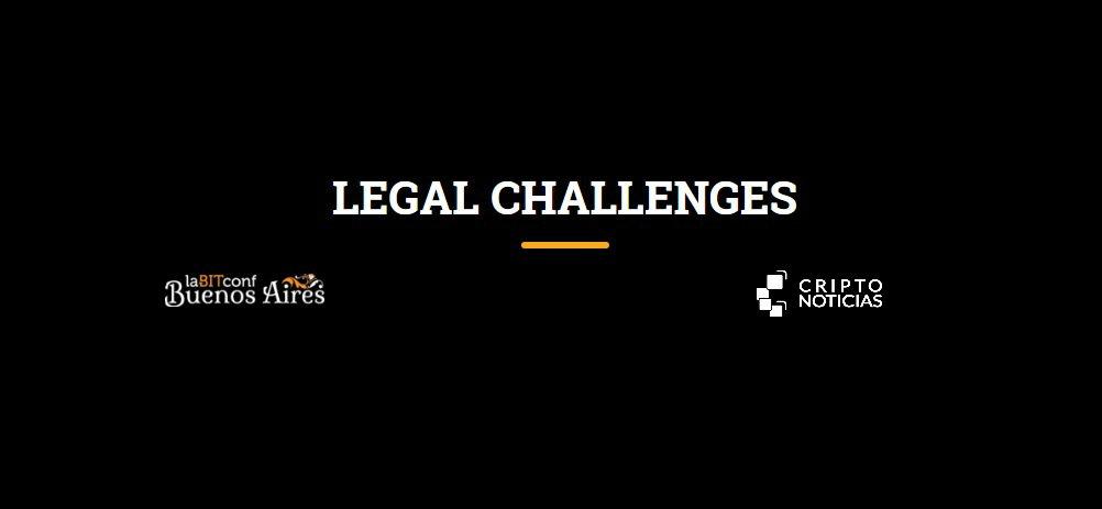 Desafíos legales para la adopción de blockchain fueron discutidos en laBITconf 2016