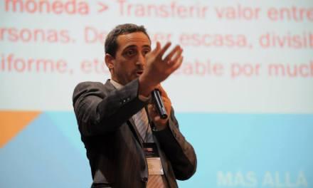 """Rodolfo Andragnes (laBITconf): """"En el mundo todos hablan de blockchain y los argentinos no quieren quedarse afuera"""""""