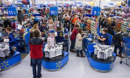 Walmart asegurará la inocuidad de los alimentos con la blockchain