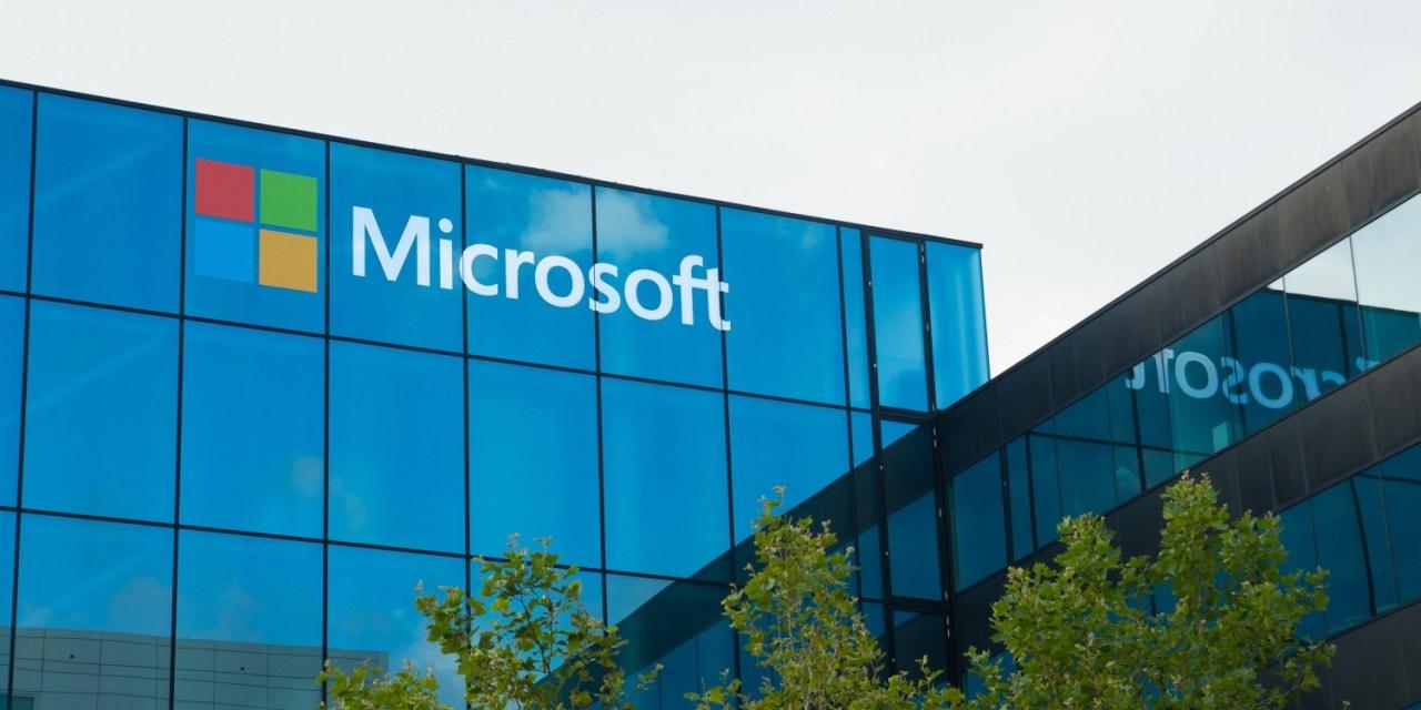 Microsoft revela servicio de creación de blockchains privadas con Ethereum