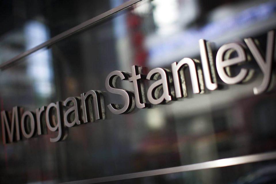 Morgan Stanley: tercer banco que deja el consorcio blockchain R3CEV en una semana