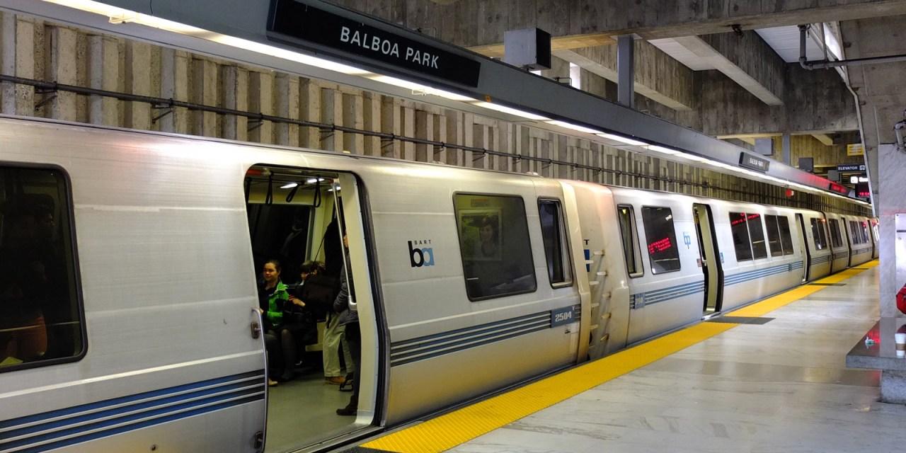 Pasajeros usan gratis el metro de San Francisco mientras autoridades pagan rescate de 100 BTC