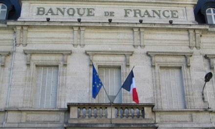Banco Central de Francia revela experimentos con tecnología Blockchain