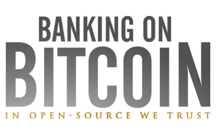 """La película """"Banking on Bitcoin"""" llega a los teatros el 6 de enero de 2017"""